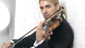David Garrett Computer Wallpaper