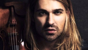 David Garrett Hd Desktop