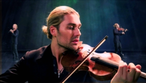 David Garrett Hd Wallpaper