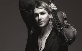 David Garrett Hd