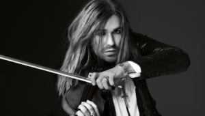 David Garrett Photos