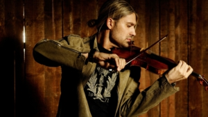 David Garrett Wallpaper