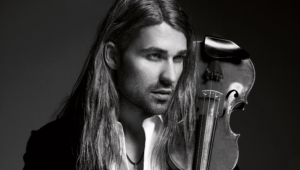 David Garrett Wallpapers Hd