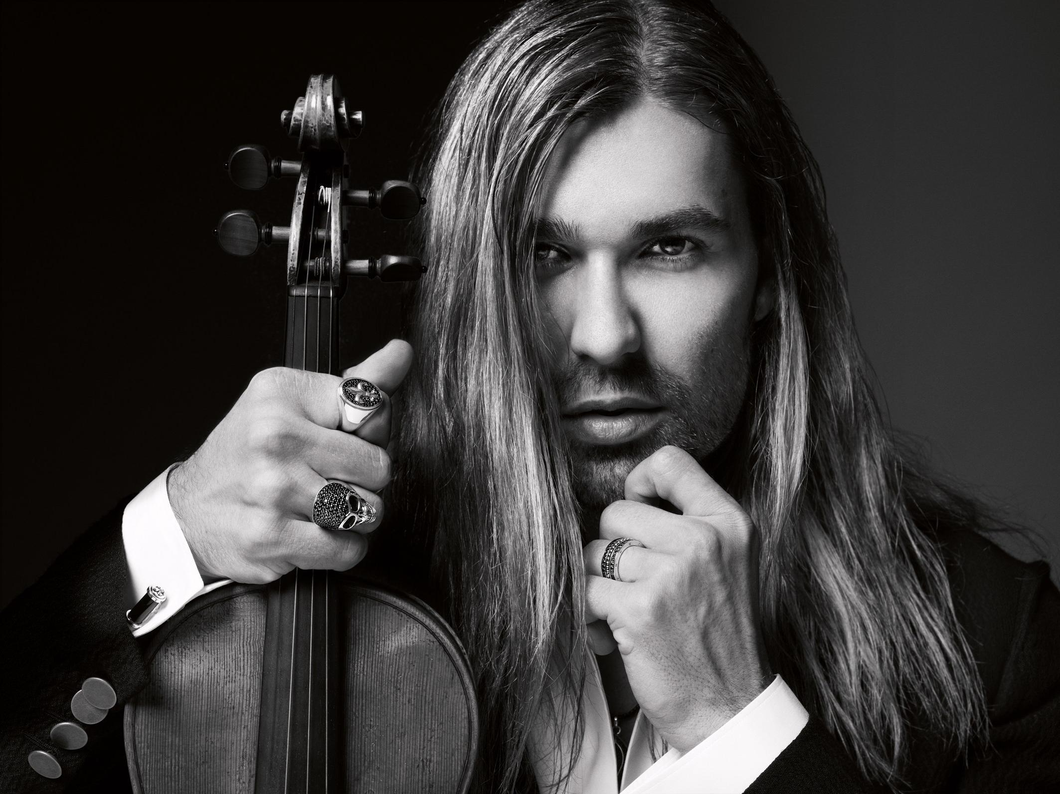David Garrett Wallpapers