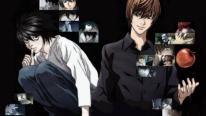 Death Note Photos