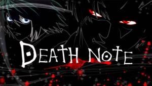 Death Note Wallpapers And Backgrounds