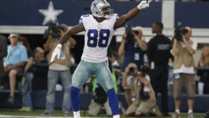 Dez Bryant For Desktop