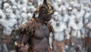 Djimon Hounsou Widescreen