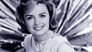 Donna Reed Hd Wallpaper