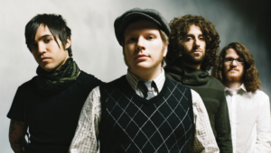 Fall Out Boy Computer Wallpaper