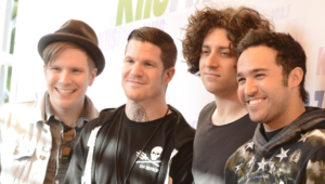 Fall Out Boy High Definition