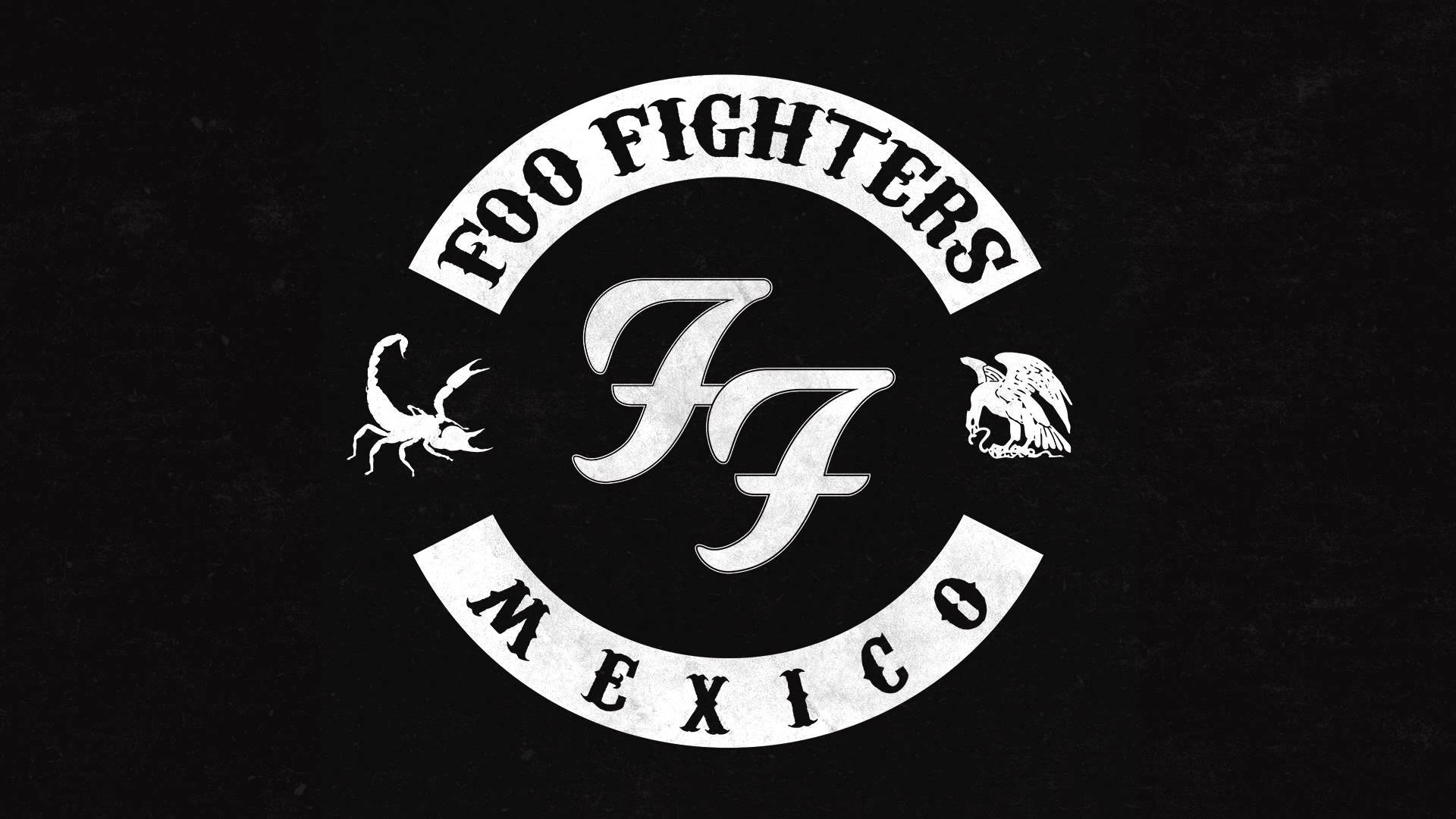 Foo Fighters Wallpapers Images Photos Pictures Backgrounds