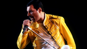 Freddie Mercury Computer Wallpaper