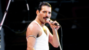 Freddie Mercury Hd