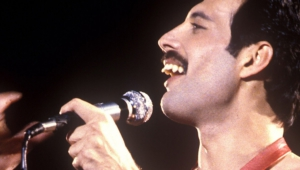 Freddie Mercury Hd Background