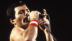 Freddie Mercury High Quality Wallpapers