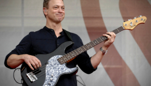 Gary Sinise High Definition Wallpapers