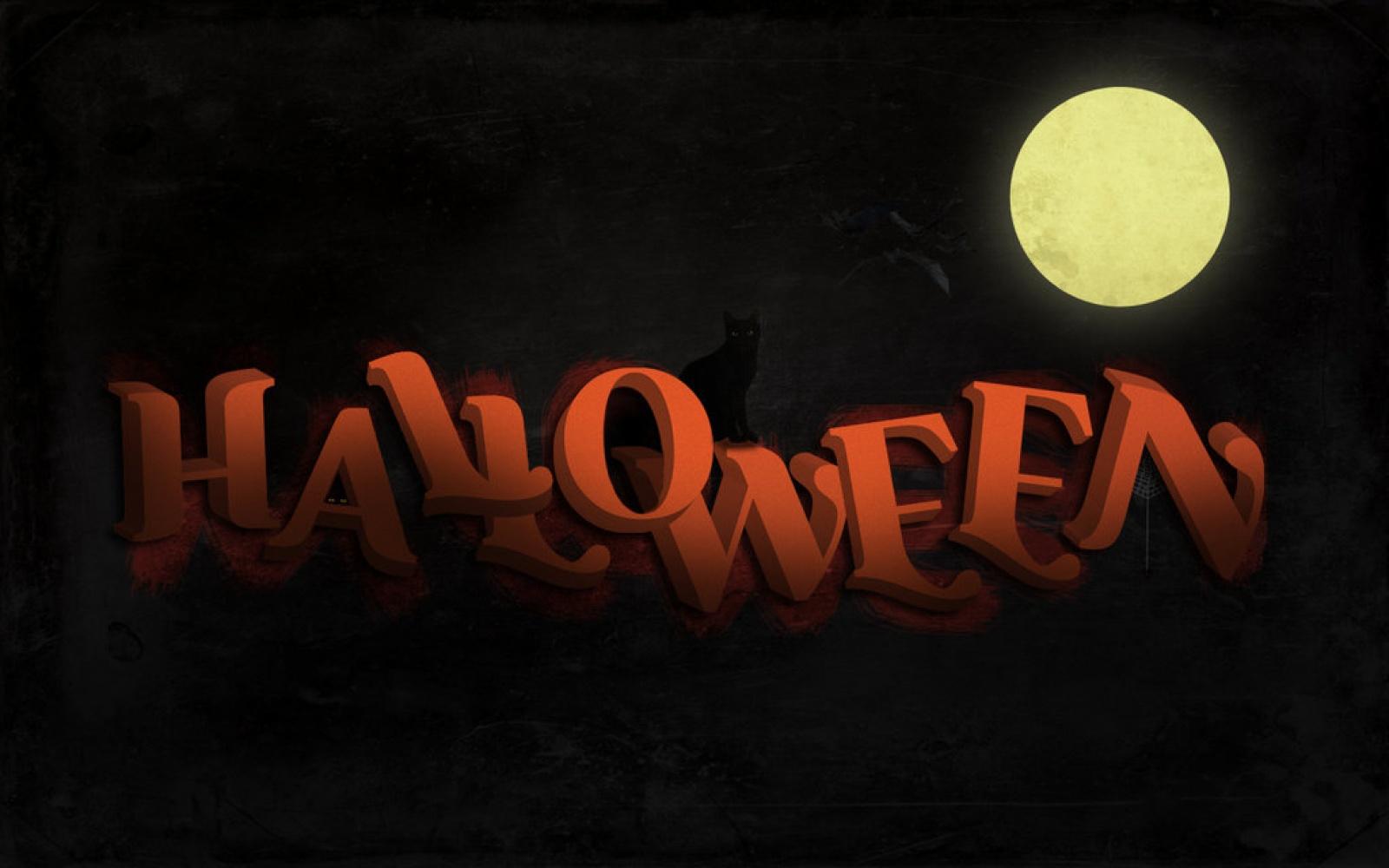Happy Halloween Wallpaper Hd Dekstop