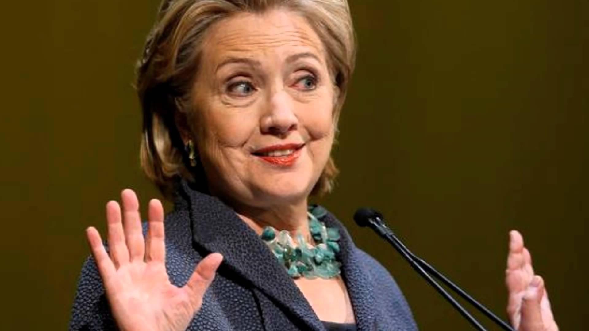 Hillary Clinton Desktop Images