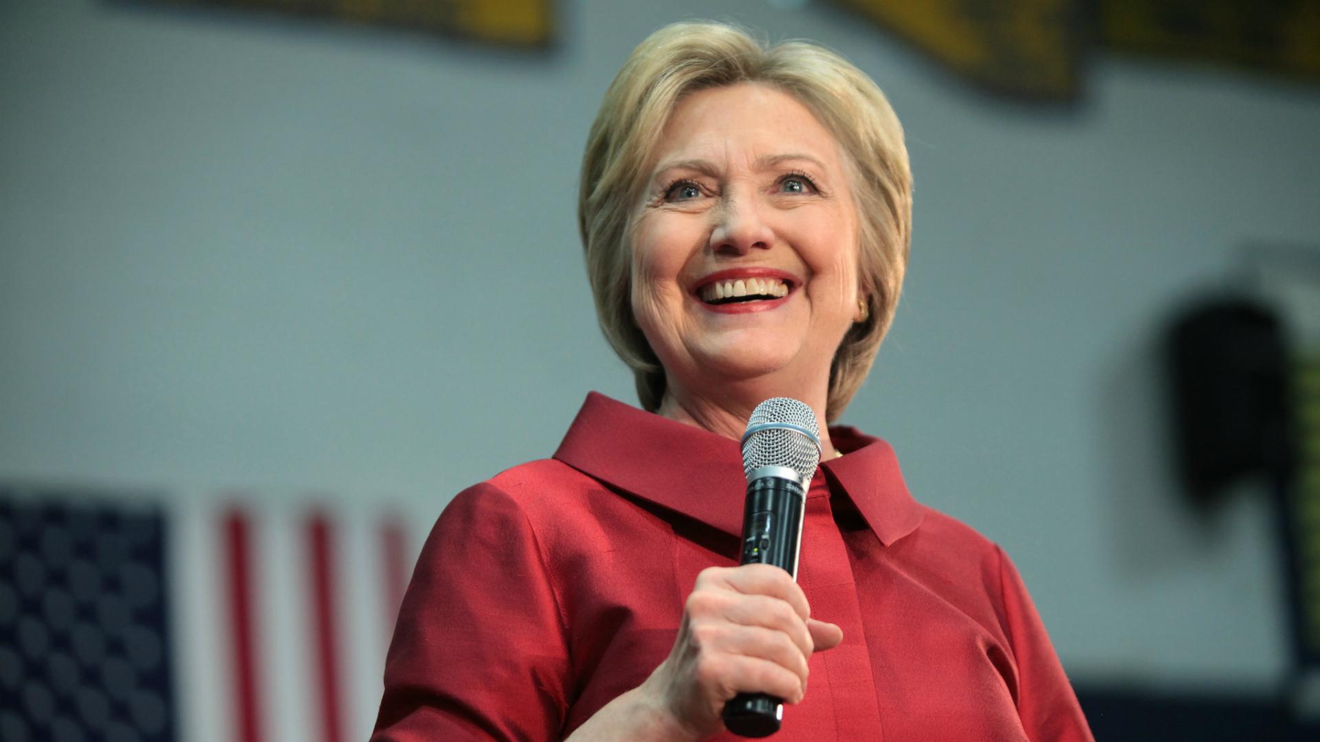 Hillary Clinton Hd