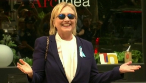 Hillary Clinton Photos