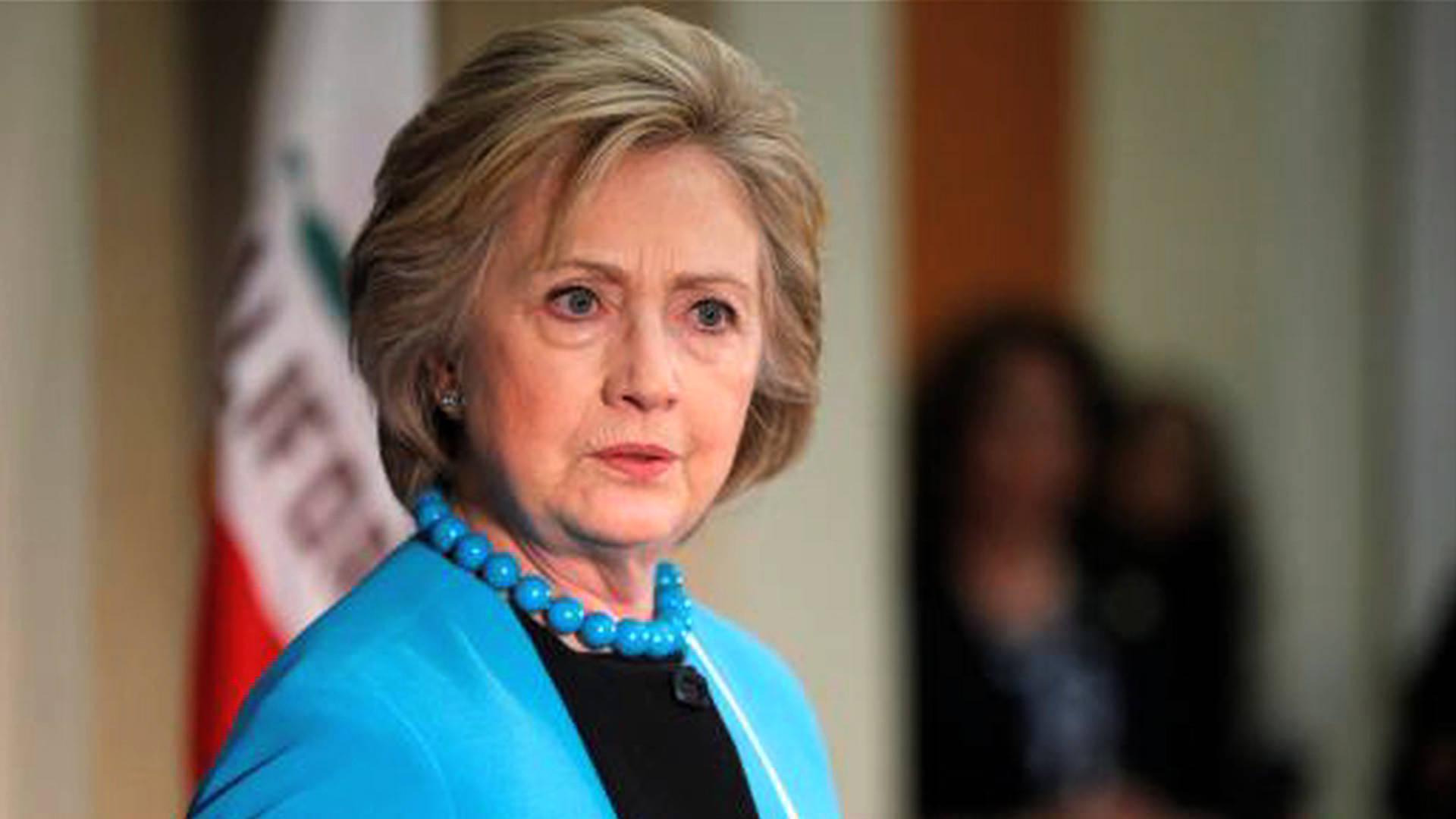 Hillary Clinton For Desktop