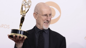James Cromwell Photos