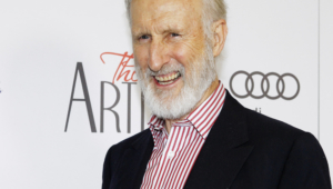 James Cromwell Widescreen