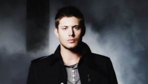 Jensen Ackles For Desktop