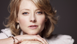 Jodie Foster Hd Wallpaper