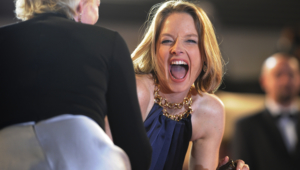 Jodie Foster Wallpapers Hd