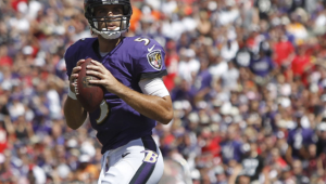 Joe Flacco Wallpaper