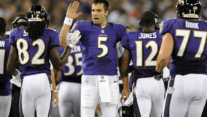 Joe Flacco Full Hd