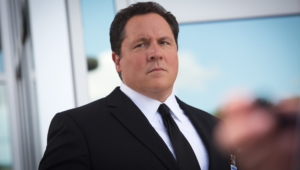 Jon Favreau Photos