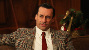 Jon Hamm High Quality Wallpapers