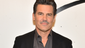 Josh Brolin Hd Wallpaper