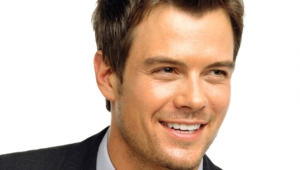 Josh Duhamel High Definition Wallpapers