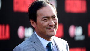 Ken Watanabe High Quality Wallpapers