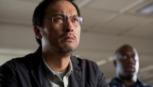 Ken Watanabe Images