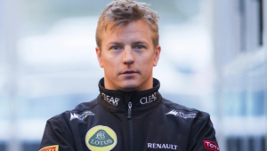 Kimi Raikkonen Widescreen