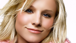 Kristen Bell Background