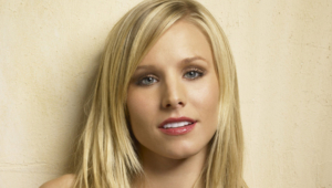 Kristen Bell Hd Background