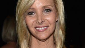 Lisa Kudrow Hd Background