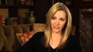 Lisa Kudrow High Definition Wallpapers
