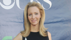 Lisa Kudrow High Quality Wallpapers