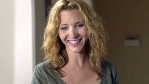Lisa Kudrow Wallpapers Hd