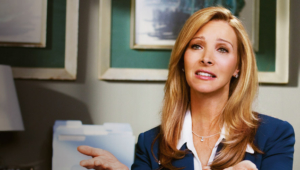 Lisa Kudrow For Desktop