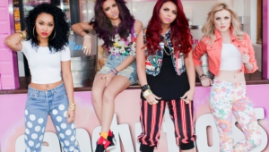 Little Mix Images