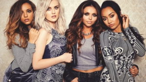 Little Mix Photos