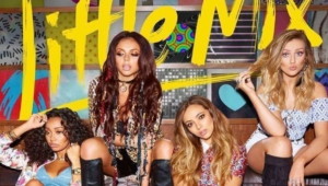 Little Mix Full Hd